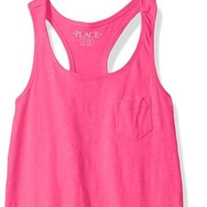 The Children's Place Toddler Girls' Tank Top